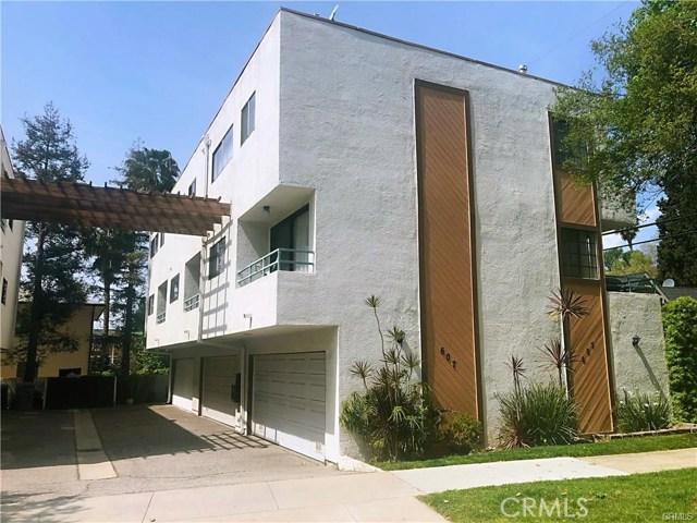 607 Glenmore Bl, Glendale, CA 91206 Photo