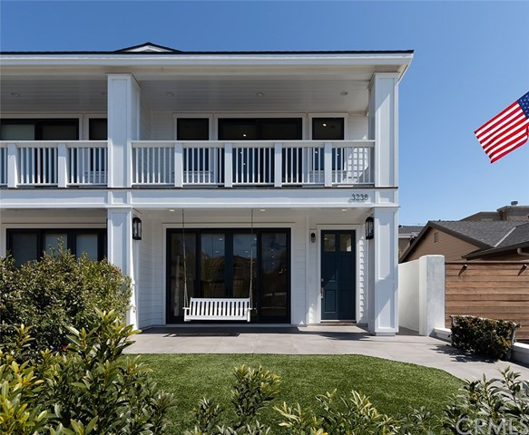 3238 Clay Street, Newport Beach, CA 92663