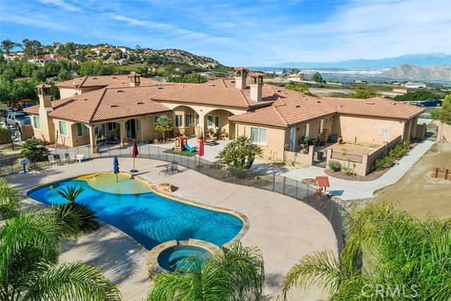 23215 Sky Mesa Road, Juniper Flats, CA 92548