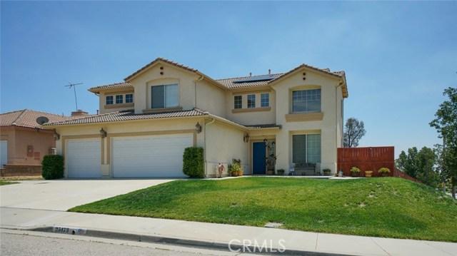 25173 Bronze Drive, Moreno Valley, CA 92557