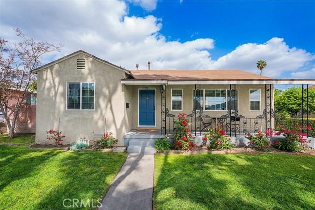 9731 Woodford Street, Pico Rivera, CA 90660