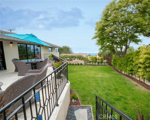 2221 Via La Brea, Palos Verdes Estates, California 90274, 4 Bedrooms Bedrooms, ,2 BathroomsBathrooms,For Sale,Via La Brea,PV19262224