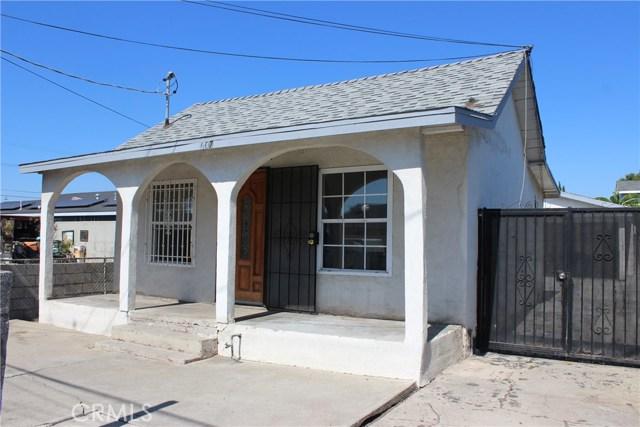 607 W Sandison Street, Wilmington, CA 90744
