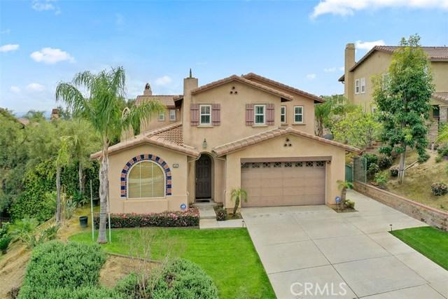 5107 Glenview Street, Chino Hills, CA 91709