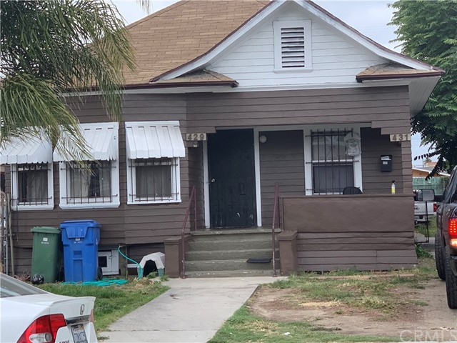 429 60th street Street, Los Angeles, CA 90003