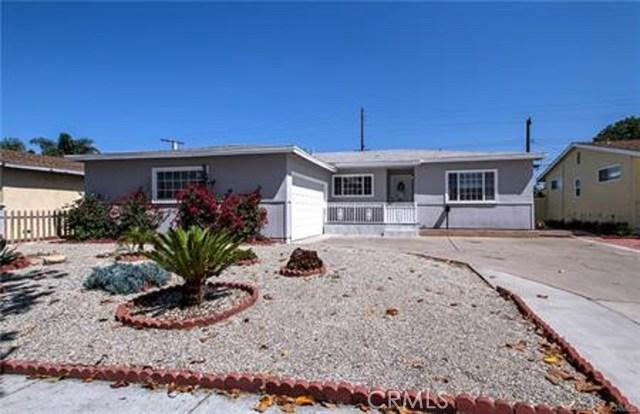 1507 W West Avenue, Fullerton, CA 92833