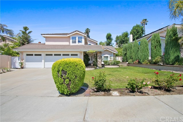 3. 22111 Elsberry Way Lake Forest, CA 92630