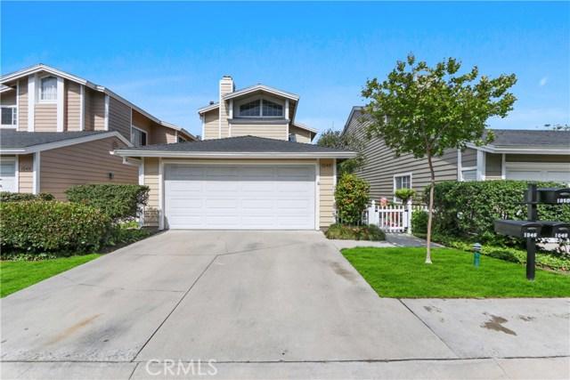1048 Park Circle Drive, Torrance, CA 90502
