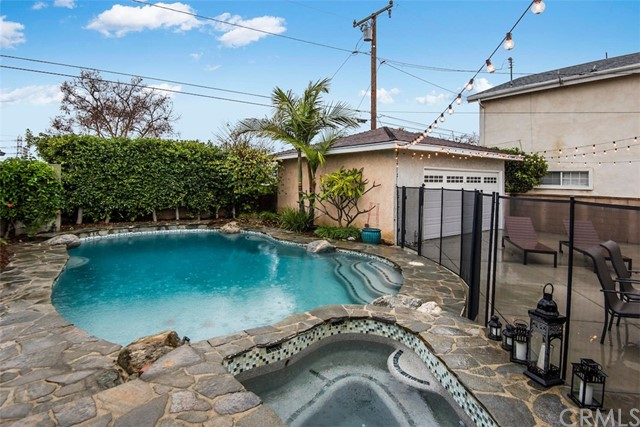 2031 180th Place, Torrance, California 90504, 3 Bedrooms Bedrooms, ,2 BathroomsBathrooms,Single family residence,For Sale,180th,PV19012963