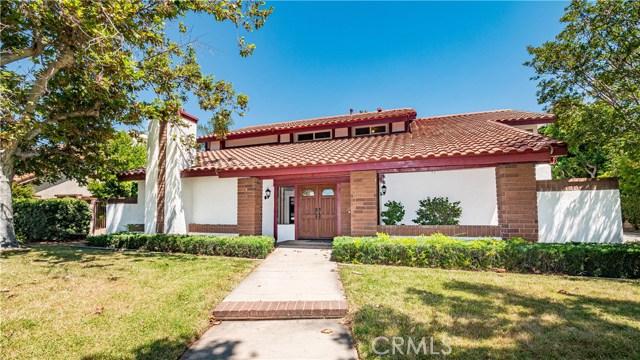 9556 Sunflower Street, Alta Loma, CA 91737