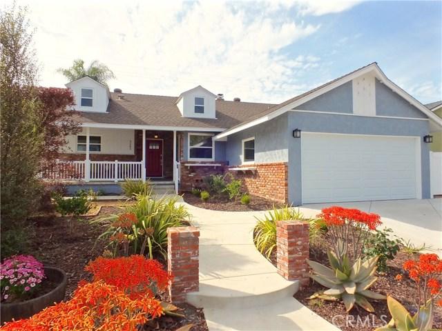 3203 N Studebaker Road, Long Beach, CA 90808