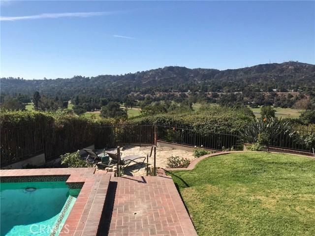 1661 La Cresta Dr, Pasadena, CA 91103 Photo 47