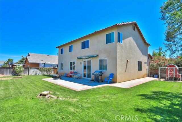 8443 Fillmore Ct, Oak Hills, CA 92344 Photo 42