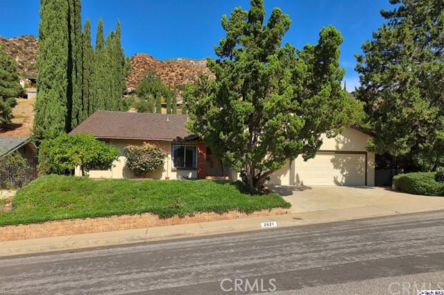 2921 Hopeton Road, La Crescenta, CA 91214