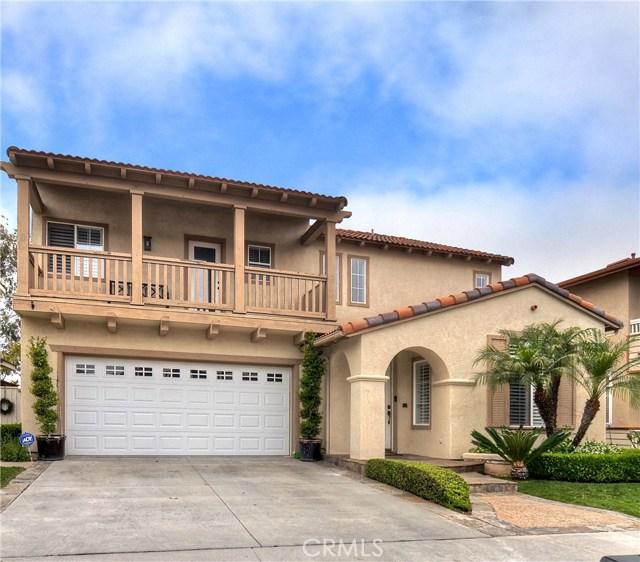 35 Grassy Knoll Lane, Rancho Santa Margarita, CA 92688