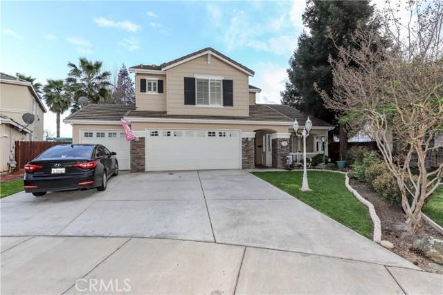 3602 Swan Court, Merced, CA 95340