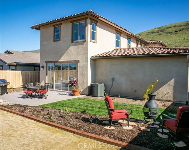 1206  Twin Creek Road, San Luis Obispo in San Luis Obispo County, CA 93401 Home for Sale