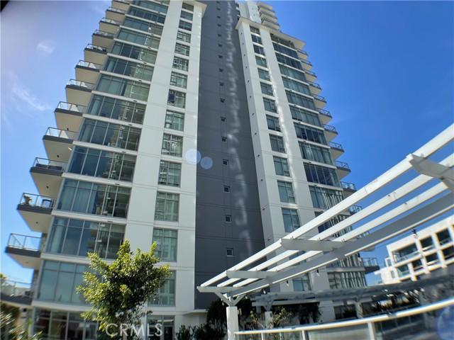 400 Ocean Blvd #1602, Long Beach, CA, 90802