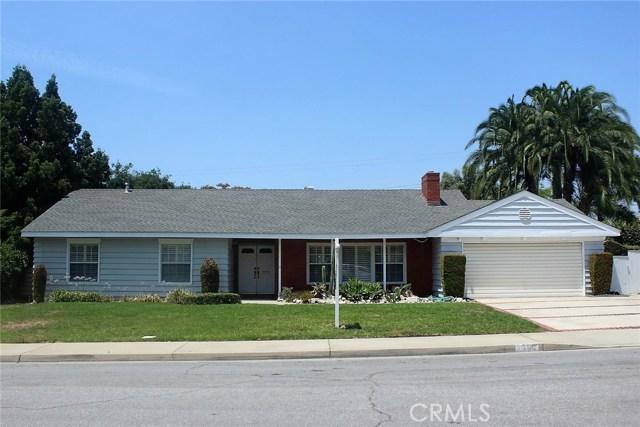 1557 Seneca Place, Claremont, CA 91711