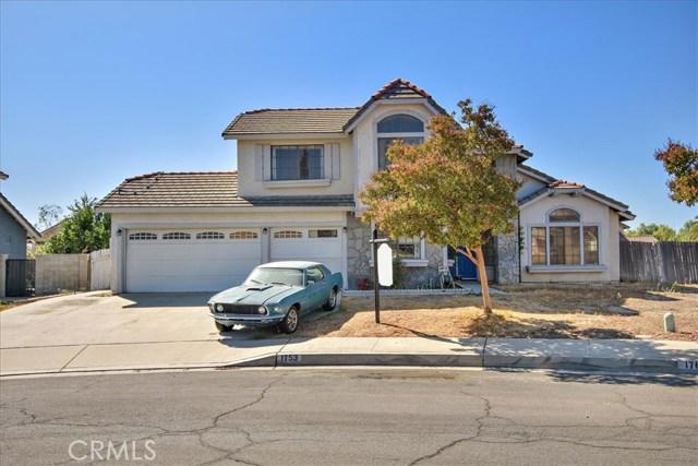 1753 Via Verde Drive, Rialto, CA 92377