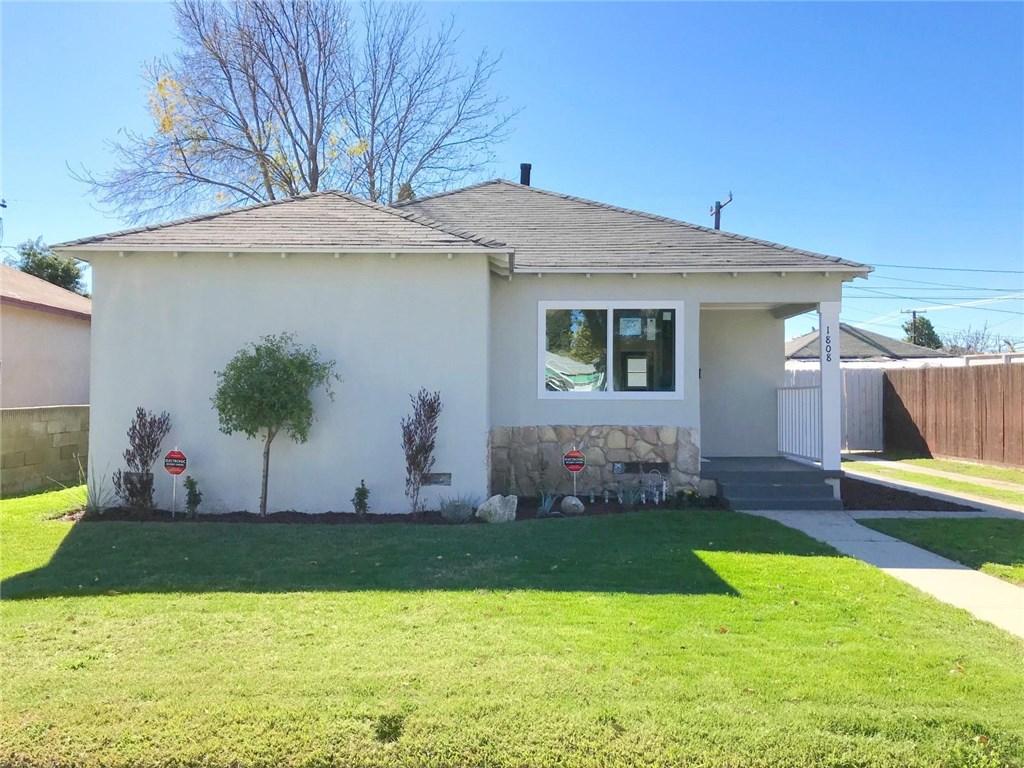 1808 E Stockton Avenue, Compton, CA 90221