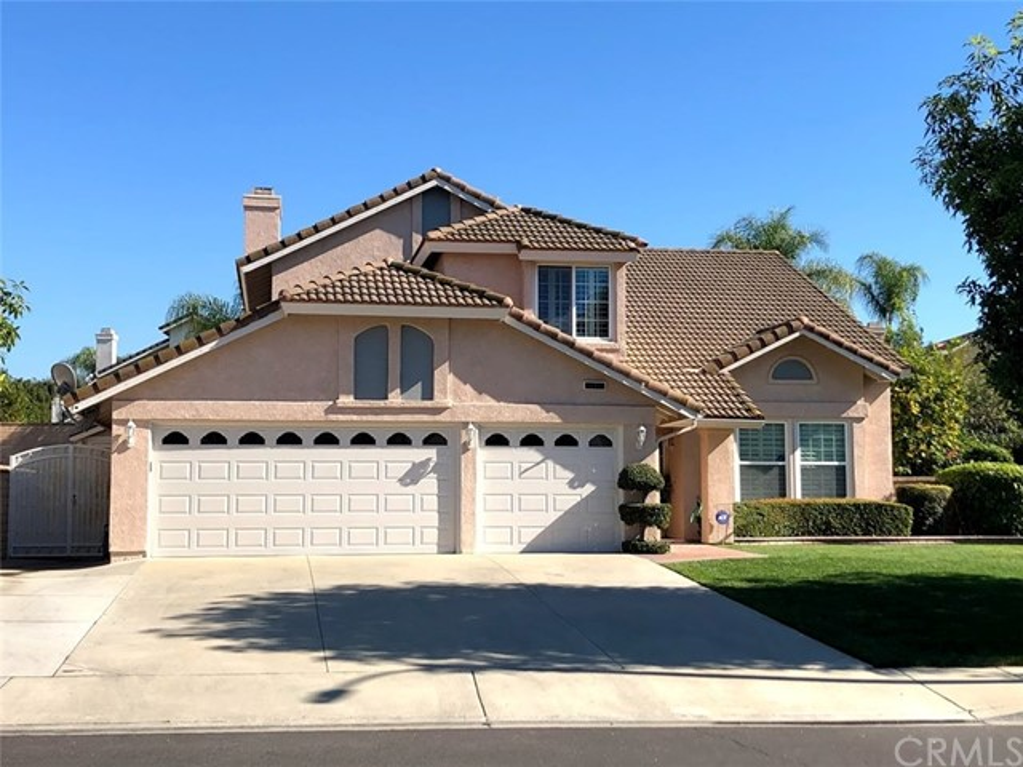 14321 Spring Vista Lane, Chino Hills, CA 91709