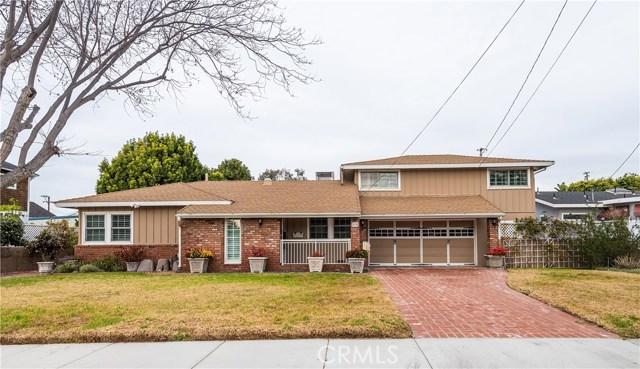 519 W Walnut Avenue, El Segundo, CA 90245