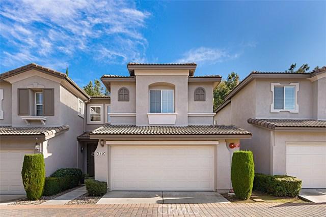 189 Trofello Lane, Aliso Viejo, CA 92656
