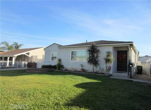 1618 E Shamwood Street, West Covina, CA 91791