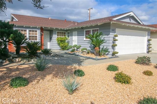 2357 Westcott Avenue, Monterey Park, CA 91754