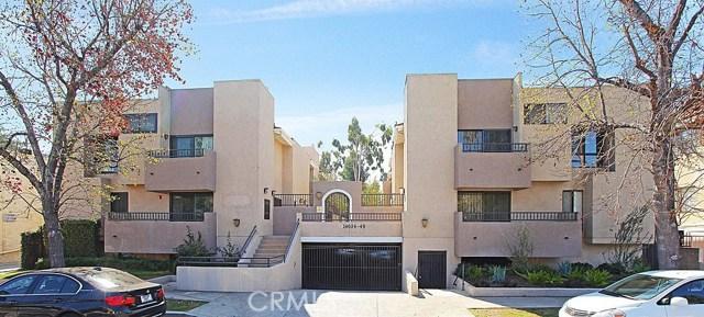 14634 Magnolia Boulevard 4, Sherman Oaks, CA 91403