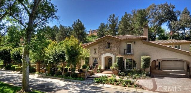 195 S Heath Terrace, Anaheim Hills, CA 92807