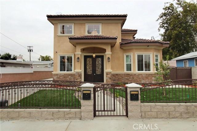3357 Burton Avenue, Rosemead, CA 91770