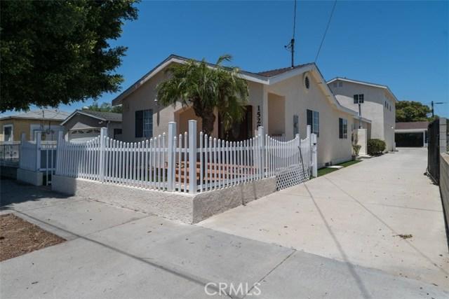1529 W 223rd Street, Torrance, CA 90501