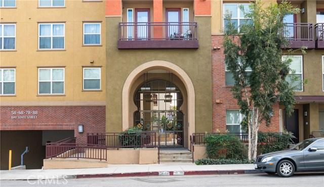 88 E Bay State Street 3J, Alhambra, CA 91801