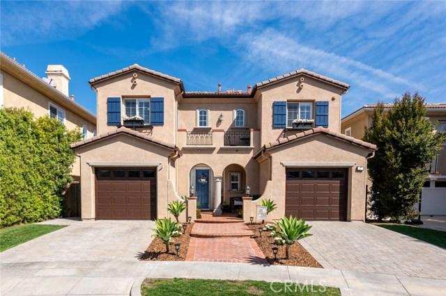 7 Allbrook Court, Ladera Ranch, CA 92694