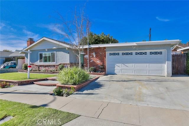 12781 Dumont Street, Garden Grove, CA 92845