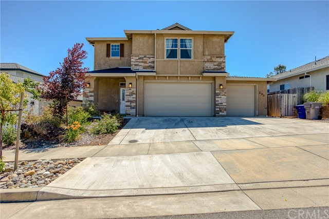 231 Mill Valley, Redding, CA 96003