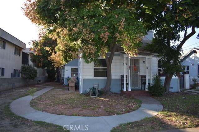 703 Walnut Street, Inglewood, CA 90301