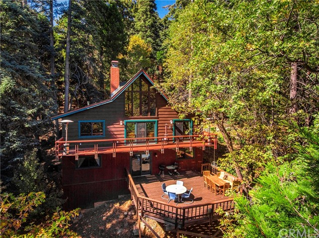 779 Fern Road, Lake Arrowhead, CA 92385