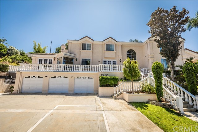 2250  Pointer Drive, Walnut, California