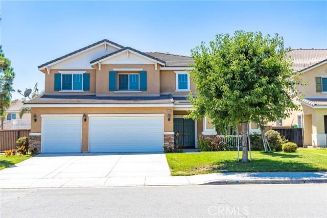 6129 Cedar Creek Road, Eastvale, CA 92880