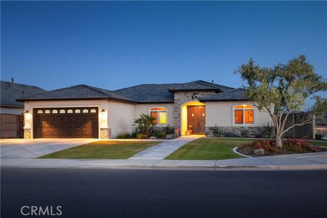 15025 Mistletoe Avenue, Bakersfield, CA 93314