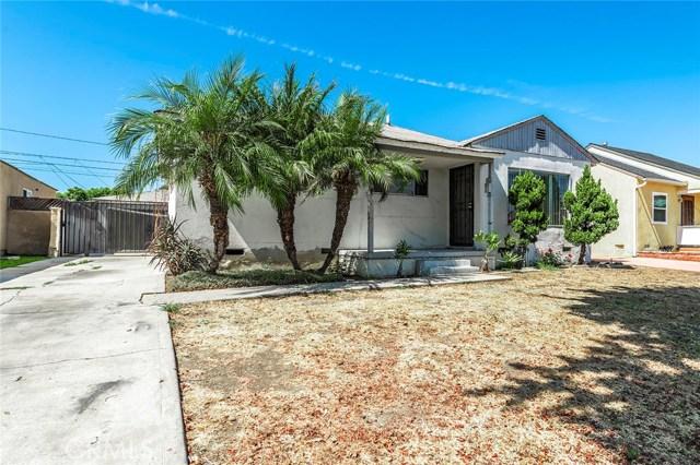 15537 Lemoli Avenue, Gardena, CA 90249