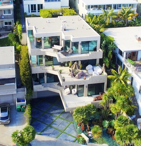 VALUE ADD OPPORTUNITY IN LAGUNA BEACH. 4-unit luxury condominium portfolio available in Downtown Laguna Beach. Each residence features a huge wraparound deck with stunning ocean and city views, floor to ceiling windows, secure gated access, and a private 2-car garage.  3 residences are in turnkey condition, and generate tremendous income as short term rentals and executive housing. 4th unit is an unfinished remodel project, a blank canvas with endless possibilities. Unbeatable downtown location, within walking distance of everything you need. Keep your car parked in a private garage and walk to the beach, restaurants, and shops 1/2 mile away.  This Value-Add Luxury Condo Project is ideal for a seasoned investor or developer. Complete the 4th unit remodel and flip the units individually. Or retain the portfolio as an income producing trophy asset.