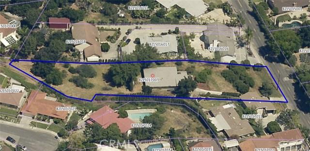 2029 Las Lomitas Drive, Hacienda Heights, CA 91745