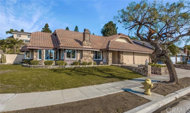 5105 E Stacey Lee Lane, Orange, CA 92867