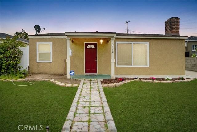 13428 Merkel Avenue, Paramount, CA 90723