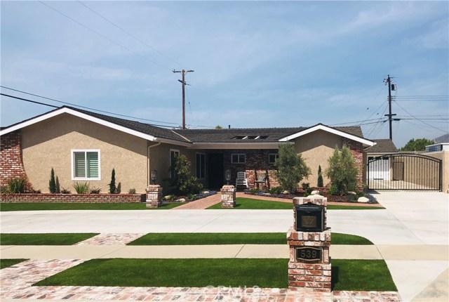 539 Thornhurst Avenue, Glendora, CA 91741