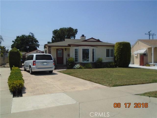12147 Longworth Avenue, Norwalk, CA 90650